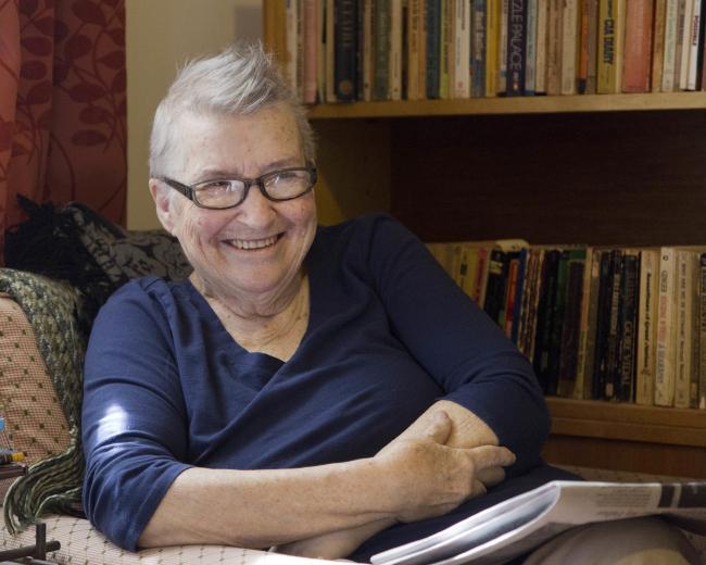 Lynne Stewart Still Alive